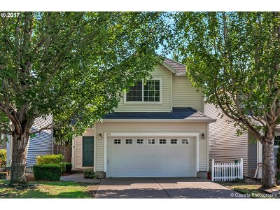 Portland Single Family Home For Sale: 14754 NW Benny Dr