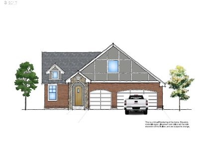 Estacada Single Family Home For Sale: 802 SE Darrow Rd