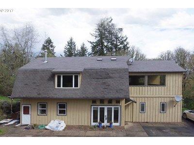 Newberg, Dundee Single Family Home For Sale: 16900 NE Highway 240