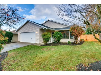 Tigard Single Family Home For Sale: 12070 SW Wilton Ave