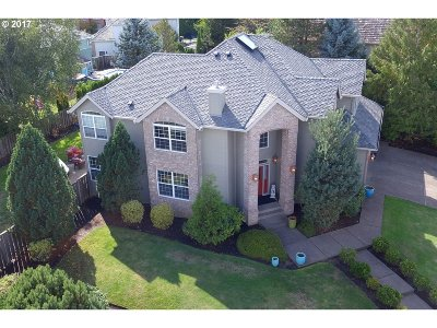 Tigard Single Family Home For Sale: 13866 SW High Tor Dr