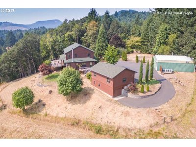 McMinnville Single Family Home For Sale: 2653 NW High Heaven Rd
