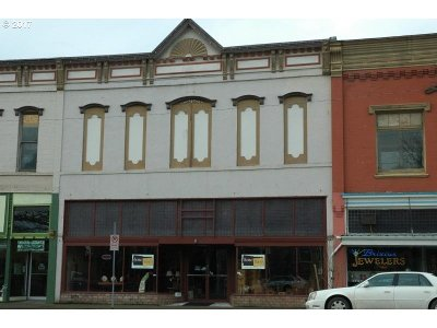 Dallas Commercial For Sale: 857 Main St