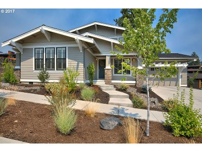 Bend Single Family Home For Sale: 2452 NW Drouillard Ave