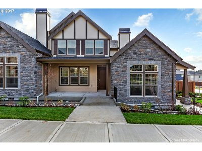 Single Family Home For Sale: 15892 NW Brugger Rd