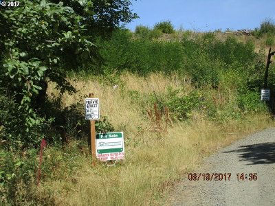 Hillsboro, Cornelius, Forest Grove Farm & Ranch For Sale: NW Timmerman Rd