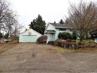 Single Family Home For Sale: 1236 NE 155th Ave