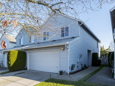 Vancouver Single Family Home For Sale: 2807 NE 116th Ave