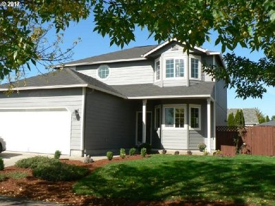 Eugene Single Family Home For Sale: 3717 Riviera