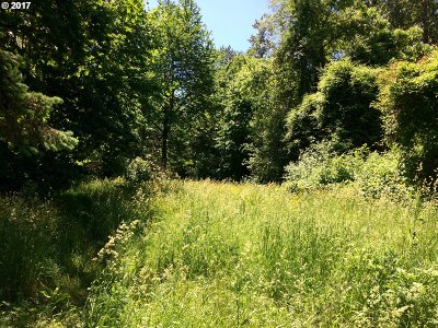 Milwaukie, Gladstone Residential Lots & Land For Sale: 4646 SE Johnson Creek Blvd