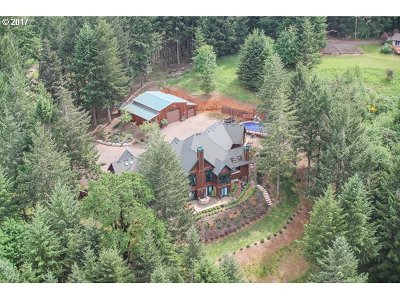 McMinnville Single Family Home For Sale: 15400 SW Hidden Hills Ct