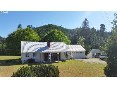 Douglas County Single Family Home For Sale: 3070 Ranchero Rd