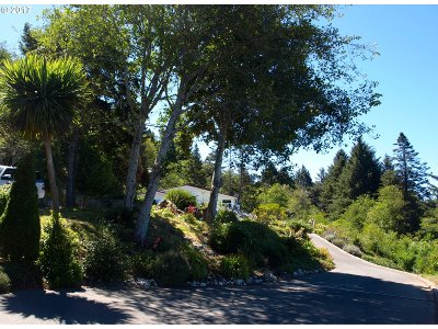 Gold Beach Single Family Home Bumpable Buyer: 32877 Hillside Acres Rd