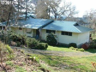 Banks Single Family Home For Sale: 42435 NW Lookover Dr