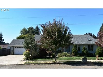 Cottage Grove Single Family Home For Sale: 735 S 7th St