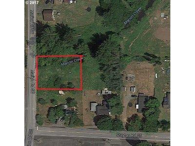 Turner Residential Lots & Land For Sale: 5837 Stayton Rd SE