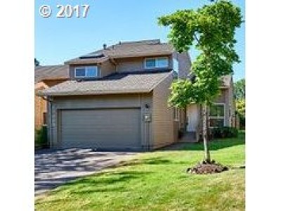 Single Family Home For Sale: 7829 SW Raintree Dr