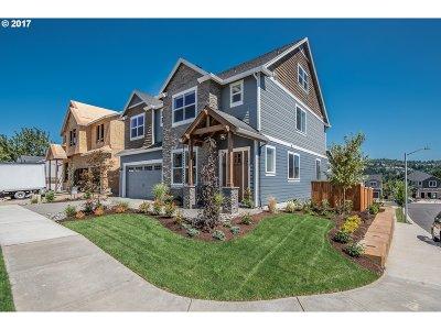 Washington County Single Family Home For Sale: 3152 NW Jenna Ter