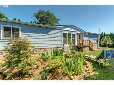 Washougal Single Family Home For Sale: 3777 Addy St #41
