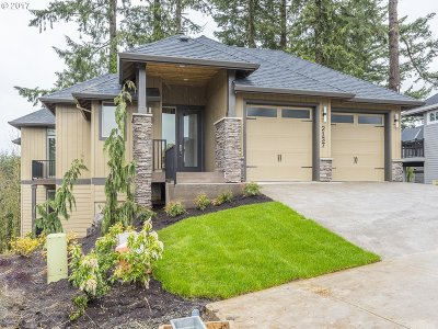 West Linn Single Family Home For Sale: 2137 Satter St