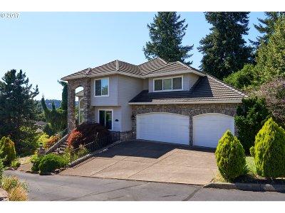 West Linn Single Family Home For Sale: 2525 Remington Dr