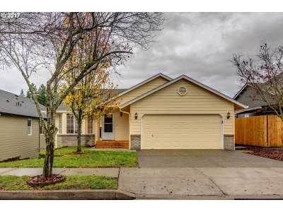 Single Family Home For Sale: 8417 NE 39th Ave