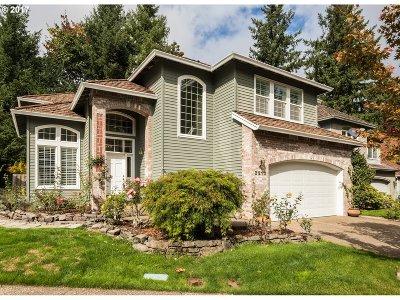 West Linn Single Family Home For Sale: 2310 Michael Dr