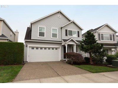 Beaverton OR Single Family Home For Sale: $419,900