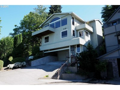 Single Family Home For Sale: 401 NW Marlborough Ave