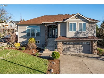 Oregon City, Beavercreek Single Family Home Bumpable Buyer: 16278 Hunter Ave