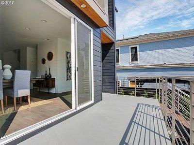 Clackamas County, Multnomah County, Washington County Single Family Home For Sale: 4549 N Williams Ave