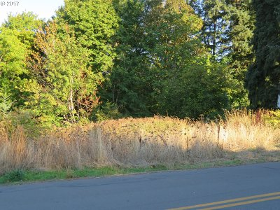 Oregon City, Beavercreek Residential Lots & Land For Sale: 165 Eluria St