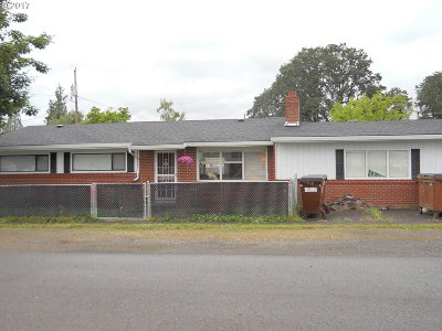 Single Family Home Sold: 191 NW 3rd Ave