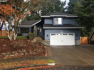 Tualatin Single Family Home For Sale: 21311 SW Martinazzi Ave