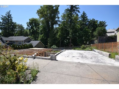 Happy Valley, Clackamas Residential Lots & Land For Sale: 13511 SE Barbara Jean Ct