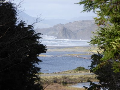 Gold Beach OR Residential Lots & Land For Sale: $179,000