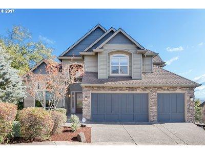 Single Family Home For Sale: 3941 NW Sunset Cir