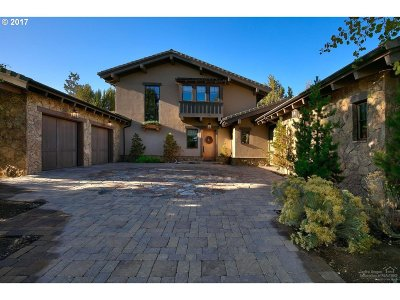Bend Single Family Home For Sale: 23097 Watercourse Way