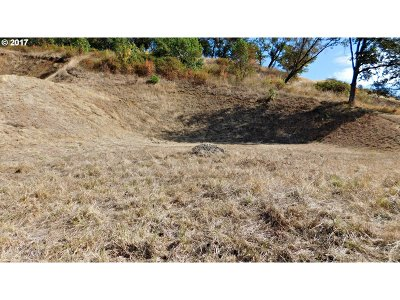 Roseburg OR Residential Lots & Land For Sale: $47,500