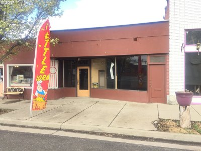 Union OR Commercial For Sale: $49,900