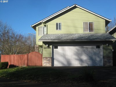 Tigard Single Family Home For Sale: 12089 SW 95th Ave