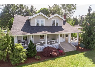 Gresham Single Family Home Bumpable Buyer: 1690 SE Regner Rd