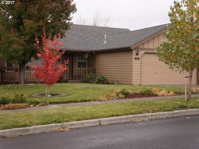 Bend Single Family Home For Sale: 2790 NE Faith Dr