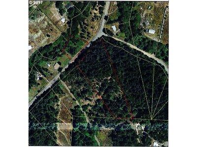 Winston Farm & Ranch For Sale: Willis Creek Rd