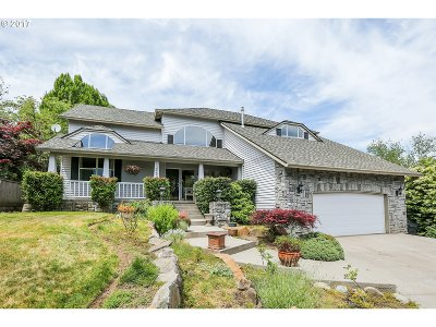 Tigard, Tualatin, Sherwood, Lake Oswego, Wilsonville Single Family Home For Sale: 13683 SW Ashley Ct