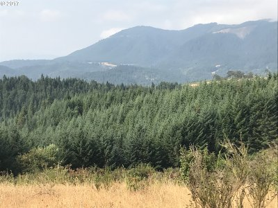 Sutherlin Farm & Ranch For Sale: W State Highway 138