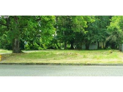 Gresham Residential Lots & Land For Sale: 550 NE 5th St