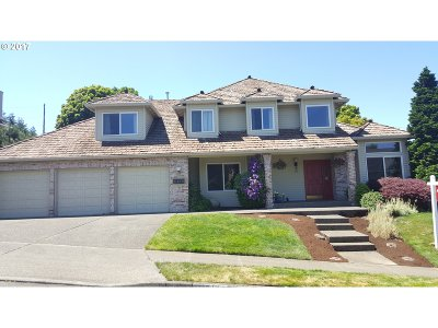 West Linn Single Family Home For Sale: 6144 Churchill Downs Dr