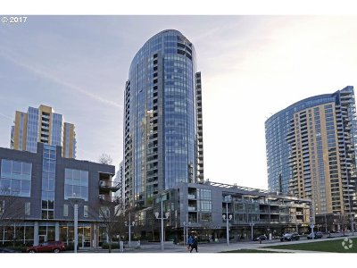 Condo/Townhouse For Sale: 3601 SW River Pkwy #2204