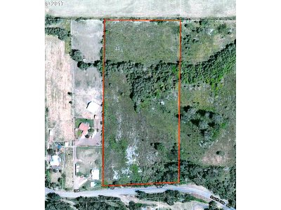 Sutherlin Residential Lots & Land For Sale: South Side Rd #1